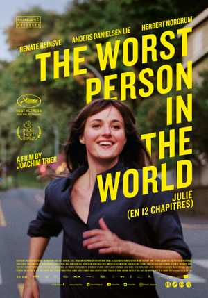 The Worst Person in the World - Drama