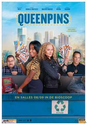 Queenpins - Comedy