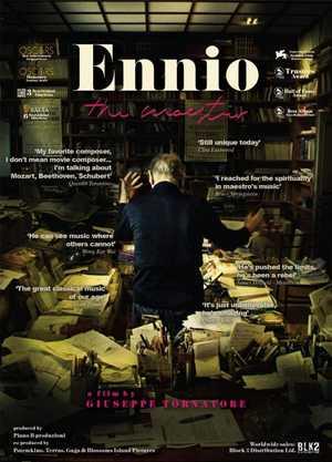 Ennio - Documentary