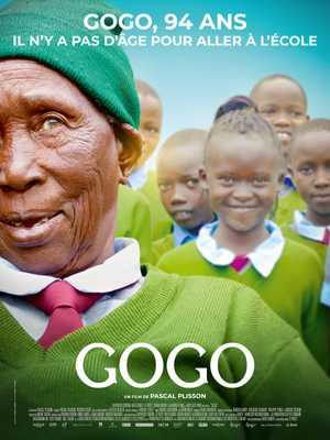 Gogo - Documentary, Drama
