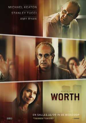 Worth - Biographical, Drama