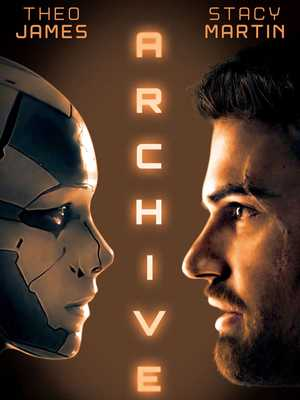 Archive - Drama, Science Fiction