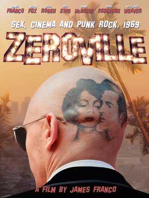Zeroville - Comedy, Drama
