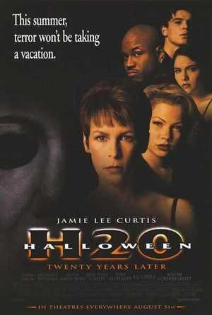 Halloween H 20 : Twenty Years Later - Horror