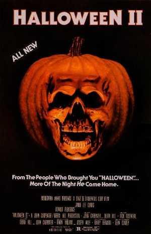 Halloween 2 - Horror