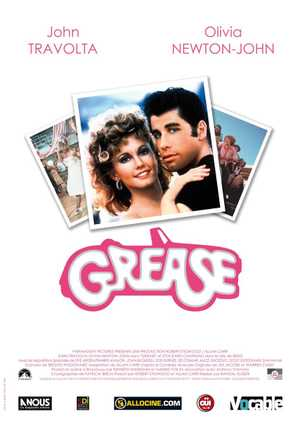 Grease - Romantic comedy, Musical