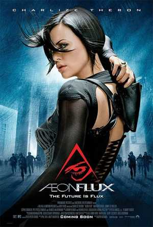 Aeon Flux - Drama, Adventure