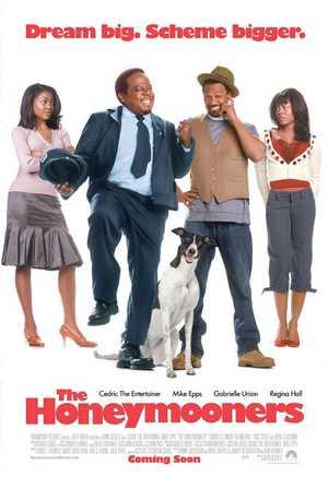 The Honeymooners - Comedy