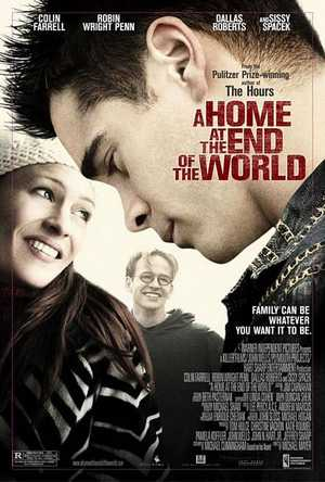 A Home at the End of the World - Drama