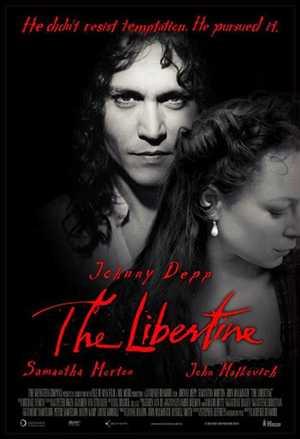 The Libertine - Drama