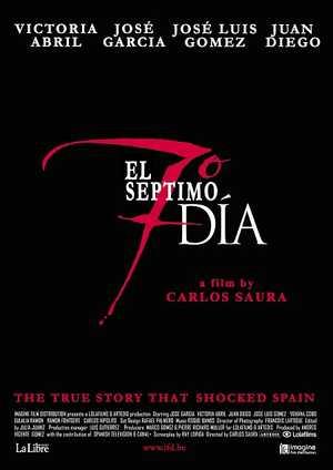 El Septimo Dia - Drama