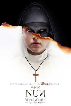 The Nun - Horror, Thriller