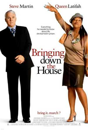 Bringing Down the House - Comedy