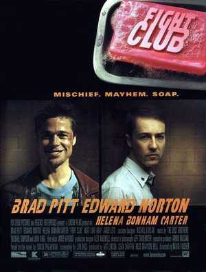 Fight Club - Drama, Thriller