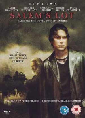 Salem's Lot - Horror, Thriller