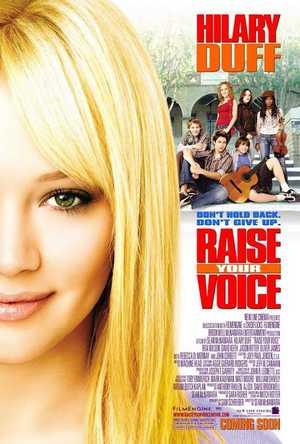 Raise Your Voice - Drama, Romantic