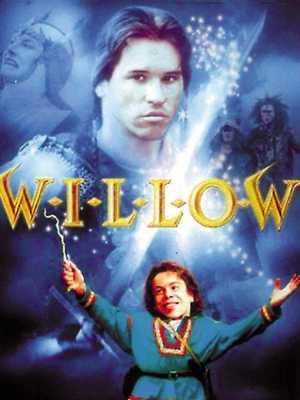 Willow - Fantasy, Adventure
