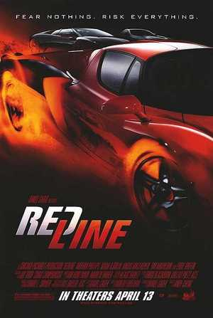 Red Line - Action