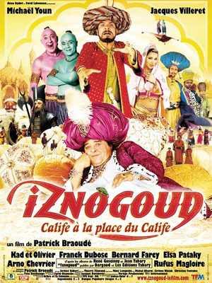 Iznogoud - Comedy
