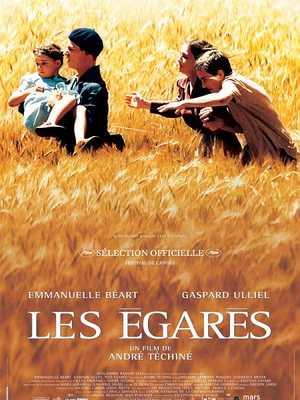 Les Egarés - Drama
