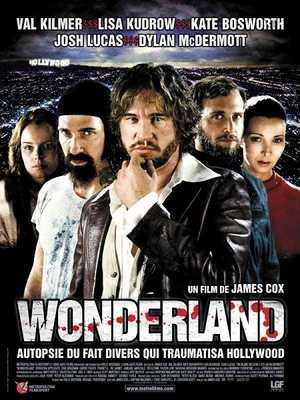Wonderland - Drama