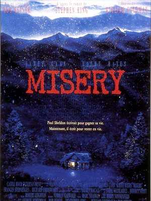 Misery - Drama, Thriller