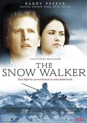 The Snow Walker - Adventure