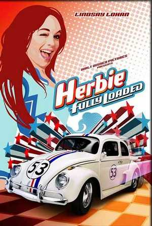 Herbie Fully Loaded - Family, Comedy, Adventure