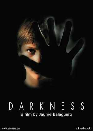 Darkness - Horror, Thriller, Fantasy