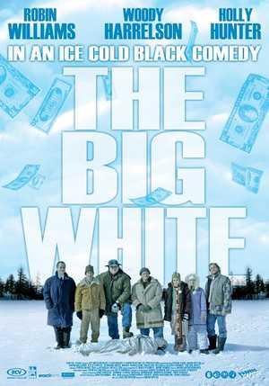 The Big White - Drama, Comedy