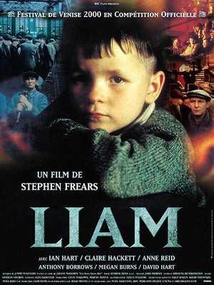 Liam - Drama