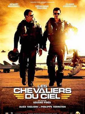 Les Chevaliers du Ciel - Action