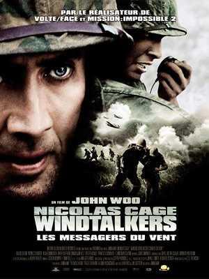 Windtalkers - War