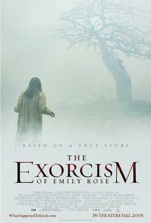 Exorcism of Emily Rose - Horror, Thriller