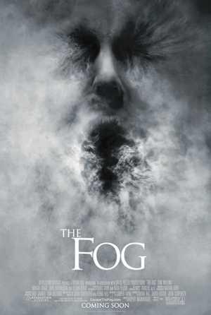 The Fog - Action, Thriller