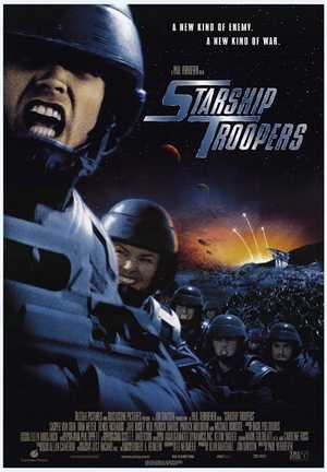 Starship Troopers - Fantasy