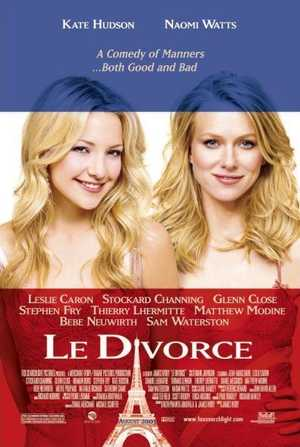 Le Divorce - Comedy