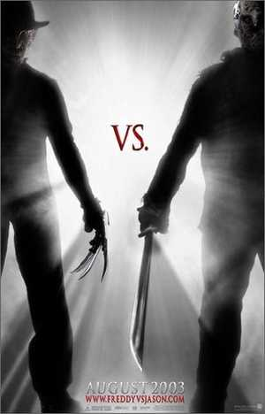 Freddy vs. Jason - Horror, Fantasy