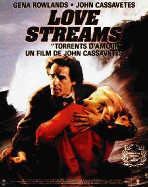 Love Streams - Drama