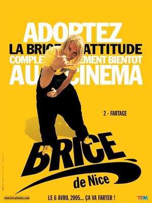 Brice de Nice - Comedy