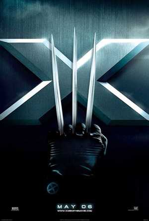 X-Men 3: The Last Stand - Action, Science Fiction, Thriller