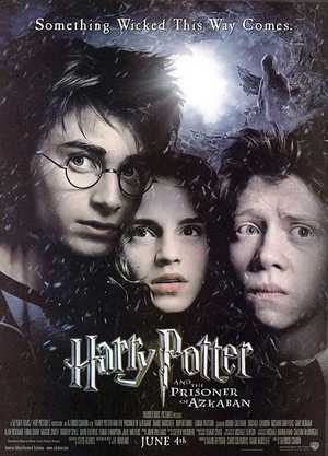 Harry Potter and the Prisoner of Azkaban - Fantasy, Adventure