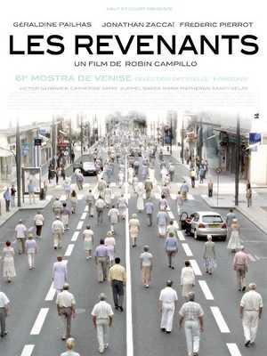 Les Revenants - Fantasy, Drama