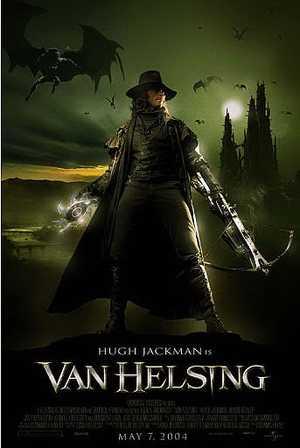 Van Helsing - Horror, Fantasy