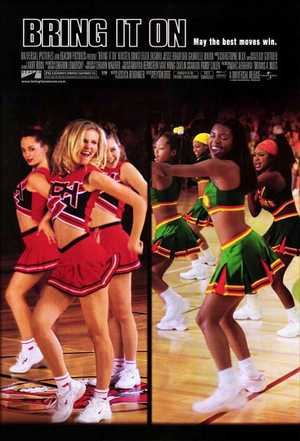 Bring It On - Comedy