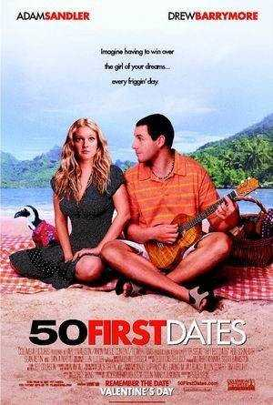 Fifty First Dates - Comedy, Romantic