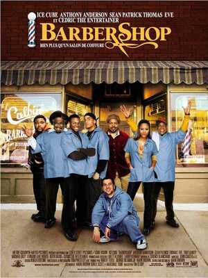 Barbershop - Comedy