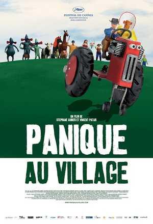 Panique au Village - Animation (modern)