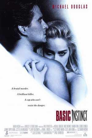 Basic Instinct - Crime