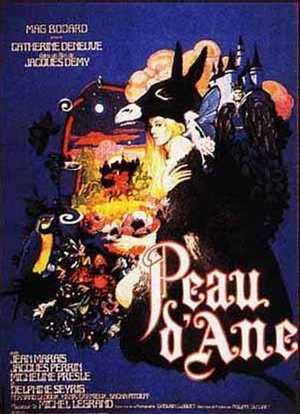 Peau d'Ane - Family, Drama, Fantasy, Musical